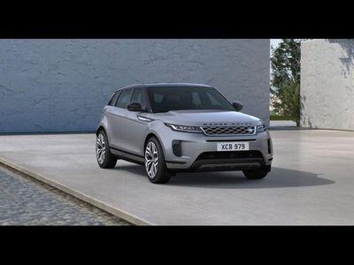 occasion Land Rover Range Rover evoque EVOQUE 1.5 P300e 309ch S AWD BVA 11cv