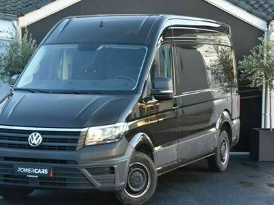 occasion VW Crafter 2.0TDI L3H3 | AIRCO |