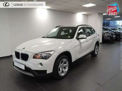 occasion BMW X1 sDrive18d 143ch Lounge