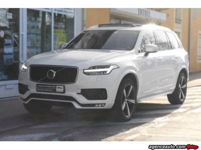 occasion Volvo XC90 D5 2.0 TDi 224 AWD Geartronic8 R-DESIGN