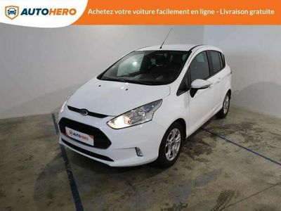 occasion Ford B-MAX 1.0 EcoBoost Edition 100 ch