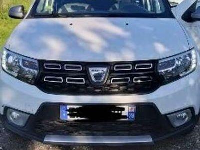occasion Dacia Sandero dCi 90 Stepway