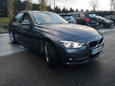 occasion BMW 318 (F30) (2) D 150 BUSINESS DESIGN BVA8