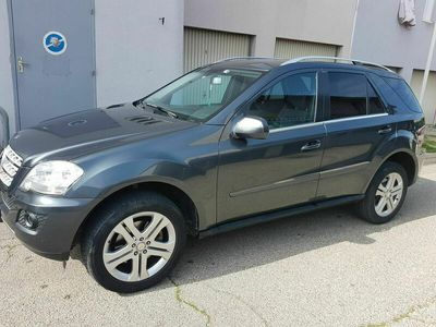 occasion Mercedes ML350 CDI BlueTec A