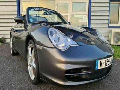 occasion Porsche 996