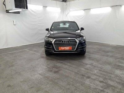 occasion Audi Q7 3.0 V6 TDI Clean Diesel 218 Tiptronic 8 Quattro 5pl, S line
