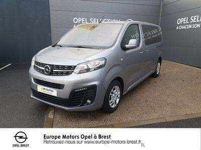 occasion Opel Zafira Life L2 1.5 D 120ch Business
