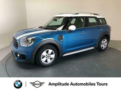 occasion Mini Cooper Countryman 136ch BVA