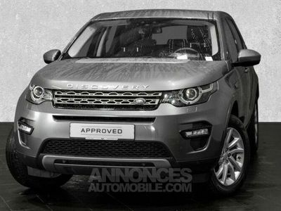 occasion Land Rover Discovery Sport 2.0 TD4 150ch AWD SE