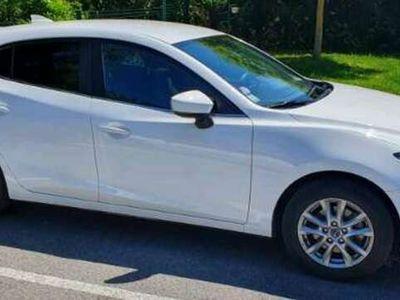 occasion Mazda 3 2.0L SKYACTIV-G 120 ch Elegance