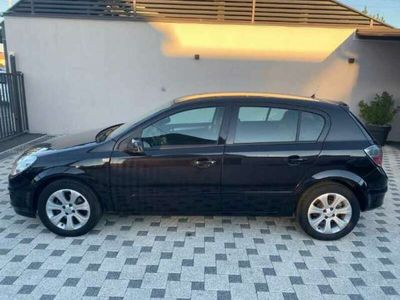 occasion Opel Astra 1.6