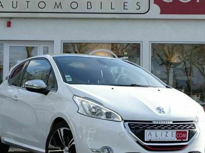 occasion Peugeot 208 GENERATION-I 1.6 THP 200 GTI
