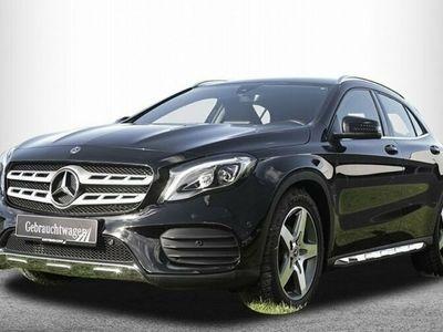 occasion Mercedes 180 Classe Gla Classe Gla (x156)122ch Fascination Euro6d T