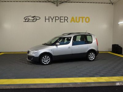 occasion Skoda Roomster 1.6 TDI 90 CR Ambition 2