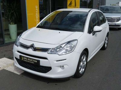 occasion Citroën C3 puretech 82 feel edition