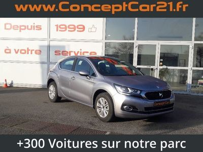 occasion Citroën DS4 Ds4Bluehdi 120ch SO Chic S&s Gps