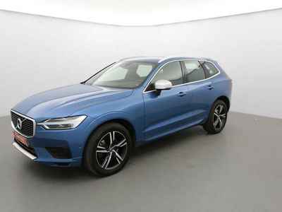 occasion Volvo XC60 2.0 D5 235 AWD Geartronic 8 R-Design