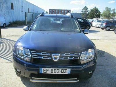 occasion Dacia Duster 1.5 DCI 110CH PRESTIGE 4X2 EURO6