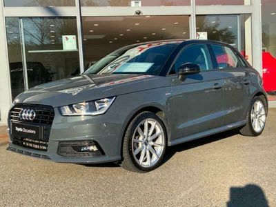 occasion Audi A1 Sportback 1.0 TFSI 95ch ultra Ambiente S tronic 7