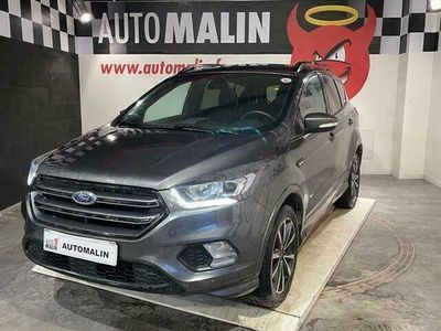 occasion Ford Kuga 2.0 TDCI 150CH STOP&START ST-LINE 4X4 POWERSHIFT EURO6.2