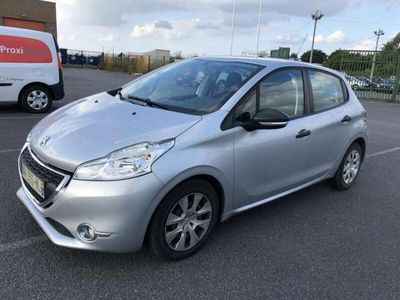 occasion Peugeot 208 1.4 HDI 70CV 2 PLACES