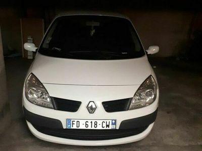 occasion Renault Scénic 1.5 dCi 105 eco2 Authentique