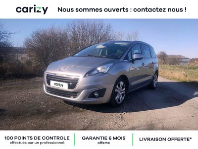 occasion Peugeot 5008 50081.6 HDi 115ch BVM6 Allure 5pl