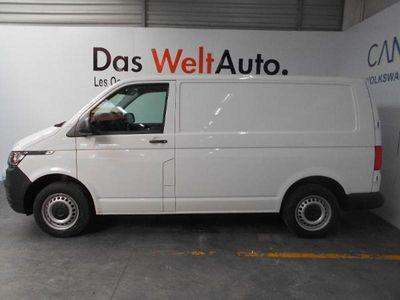 occasion VW Transporter Fg 2.8t L1h1 2.0 Tdi 90ch Business Line