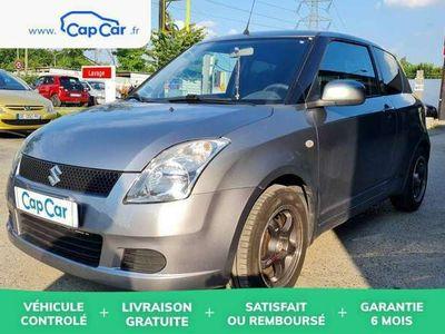 occasion Suzuki Swift GL 1.3 VVT 92