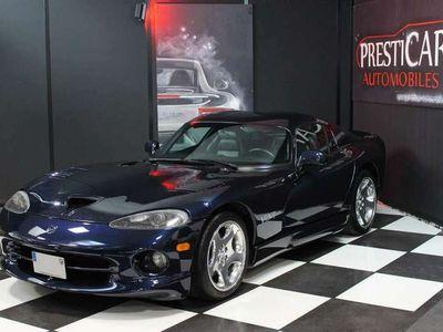 occasion Dodge Viper GTS V10 8.0 450 Ch