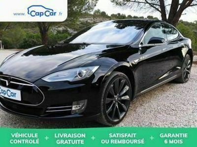 occasion Tesla Model S 85 - 85 kWh 367