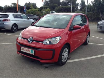 occasion VW up! UP Up! 1.0 60ch Bluemotion Technology Move3p