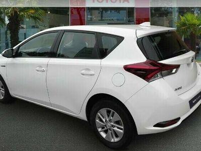 occasion Toyota Auris HSD 136h Tendance