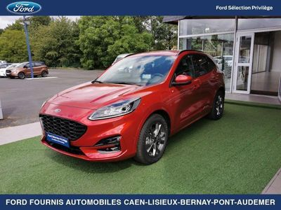 occasion Ford Kuga 2.5 Duratec 225ch PowerSplit PHEV ST-Line X e-CVT