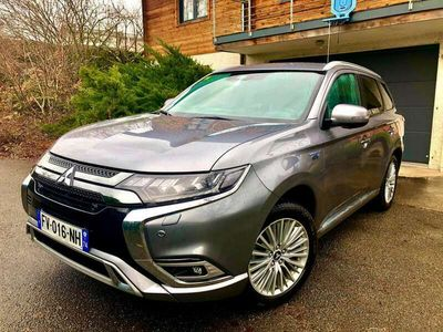 occasion Mitsubishi Outlander 2.4l PHEV Twin Motor 4WD Instyle