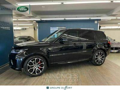 occasion Land Rover Range Rover Sport 2.0 P400e 404ch HSE Mark IX