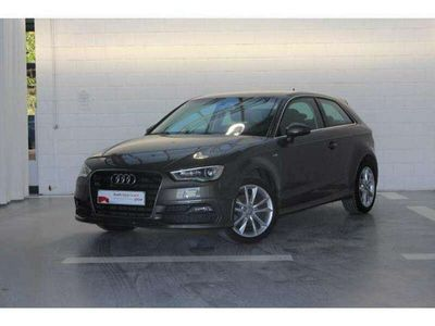 occasion Audi A3 1.2 TFSI Attraction