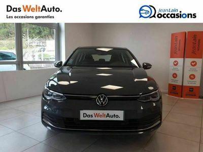 occasion VW Golf VII 1.5 eTSI OPF 150 DSG7 Style 1st
