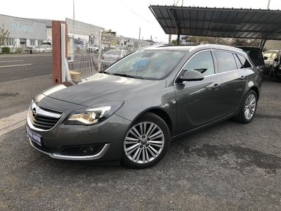 occasion Opel Insignia SPORTS TOURER 1.6 CDTI 136 ch Innovation