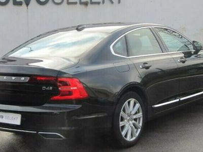 occasion Volvo S90 D4 190ch Inscription Luxe Geartronic