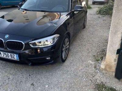 occasion BMW 118 SERIE 1 F20 LCI (03/2015-06/2017) 150 ch Sport A