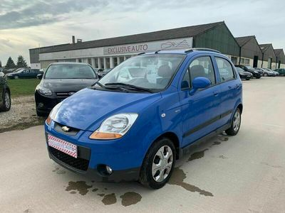 occasion Chevrolet Matiz IDEAL JEUNE CONDUCTEUR Essence