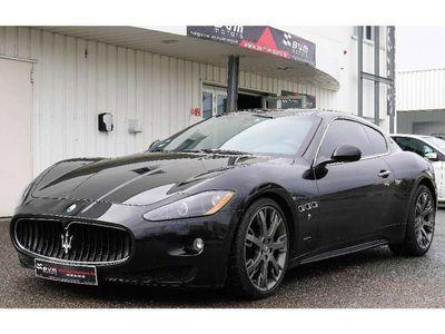 occasion Maserati Granturismo S 4.7 V8 F1 440 ch