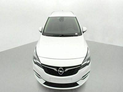 occasion Opel Astra Sports Tourer 1.2 Turbo 130 ch BVM6 Elegance Business Blanc Glacier