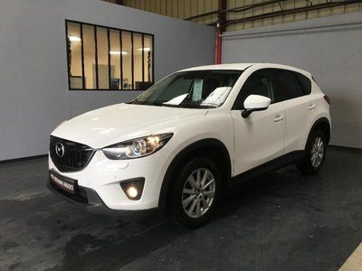 "occasion Mazda CX-5 2,2 D-ID 150 CH DYNAMIQUE ""103900 KMS"""
