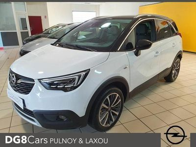 occasion Opel Crossland X 1.2 Turbo 130ch Ultimate Euro 6d-T