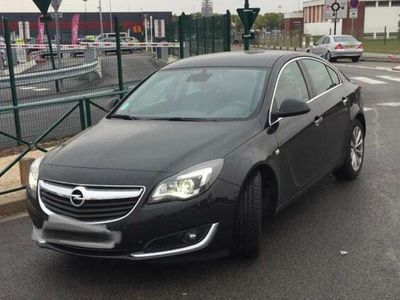 occasion Opel Insignia 2.0 CDTI 170 ch BlueInjection Elite A