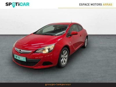 occasion Opel Astra GTC 1.4 Turbo 120ch Edition Start&Stop