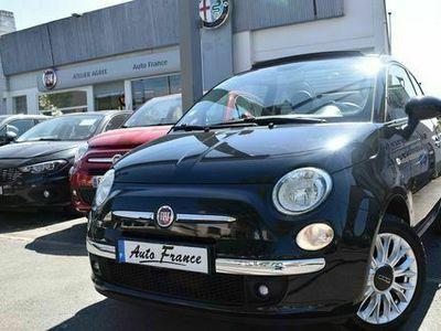 occasion Fiat 500C 1.2 8V 69CH LOUNGE