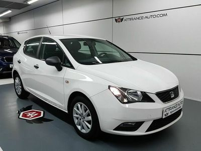 occasion Seat Ibiza 1.0 MPI 75CH START/STOP REFERENCE BUSINESS